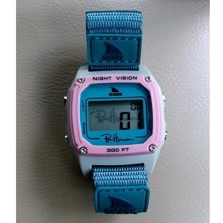 ロンハーマン(Ron Herman)のロンハーマン ronherman シャーク shark 腕時計 時計 ミスチル (腕時計(デジタル))