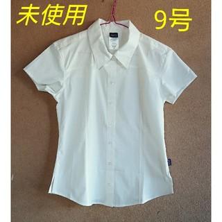 パタゴニア(patagonia)のさらにお値下げ⬇️ パタゴニア オーガニックコットンシャツ  白 Mサイズ(シャツ/ブラウス(半袖/袖なし))