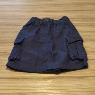 ブリーズ(BREEZE)のBREEZE/キッズ/ガールズ/スカート(スカート)