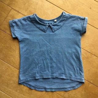 マーキーズ(MARKEY'S)のオーシャン アンド グラウンド 半袖Tシャツ 90cm(Tシャツ/カットソー)