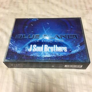 三代目 J Soul Brothers - 三代目 J Soul Brothers DVD
