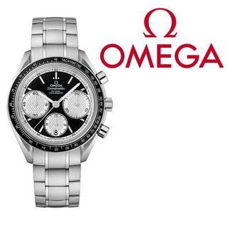 オメガ(OMEGA)の新品・未使用 オメガ OMEGA (スピードマスター レーシング)(腕時計(アナログ))