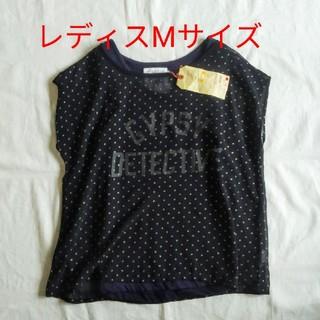 ゴートゥーハリウッド(GO TO HOLLYWOOD)のGO TO HOLLYWOODゴートゥーハリウッド未使用Tシャツ&タンクサイズ2(Tシャツ(半袖/袖なし))