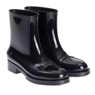 ヌメロヴェントゥーノ(N°21)のヌメロヴェントゥーノ×カルテル レインブーツ 長靴 n°21(レインブーツ/長靴)