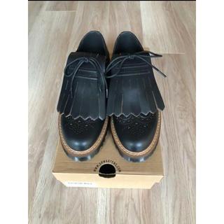 ドクターマーチン(Dr.Martens)のDr.Martens ORLEANS KLTE シューズ新品、未使用!(ローファー/革靴)