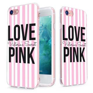 ヴィクトリアズシークレット(Victoria's Secret)のiPhone X ケース(iPhoneケース)