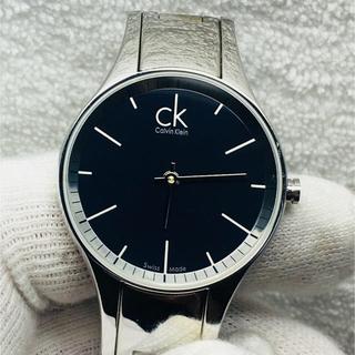 シーケーカルバンクライン(ck Calvin Klein)の美品 カルバンクライン レディース 腕時計(腕時計)