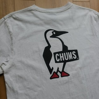 チャムス(CHUMS)のCHUMS チャムス Tシャツ(Tシャツ/カットソー(半袖/袖なし))