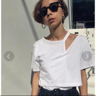 アメリヴィンテージ(Ameri VINTAGE)のameri vintage アメリヴィンテージ AMERI(Tシャツ(半袖/袖なし))