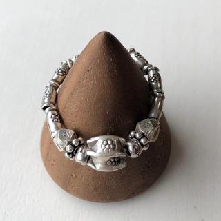 カレンシルバー のリングです。(リング(指輪))