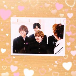 ヘイセイジャンプ(Hey! Say! JUMP)のHey!Say!JUMP 公式写真 ②(アイドルグッズ)