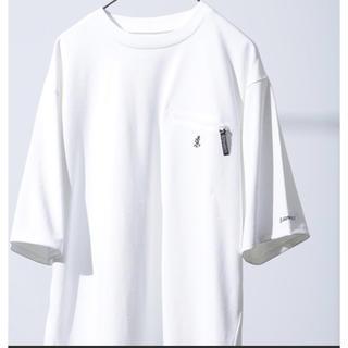 グラミチ(GRAMICCI)のグラミチ サトシ ヤマネ フリークスストア 別注 リミテッドモデル Tシャツ(Tシャツ/カットソー(半袖/袖なし))