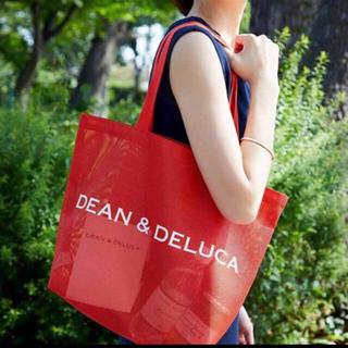ディーンアンドデルーカ(DEAN & DELUCA)のdean&deluca  メッシュバッグ L(トートバッグ)