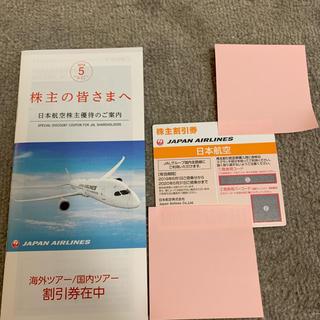 ジャル(ニホンコウクウ)(JAL(日本航空))のJAL株主優待(その他)