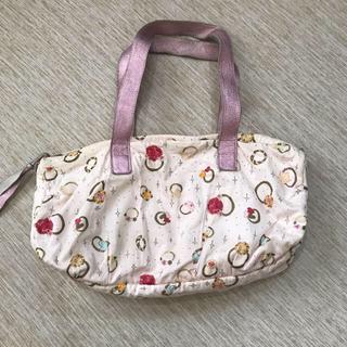 ツモリチサト(TSUMORI CHISATO)のツモリチサトのカバン(ハンドバッグ)