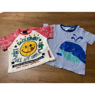 エイチアンドエム(H&M)のTシャツ(Tシャツ)