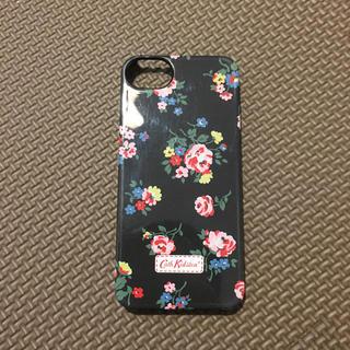 キャスキッドソン(Cath Kidston)のiPhone5,SEケース(iPhoneケース)