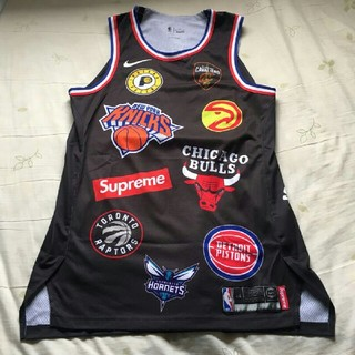 Supreme - Supreme nike NBA Teams Authentic Jersey