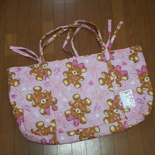 ニシマツヤ(西松屋)のお昼寝布団袋(ベビー布団)