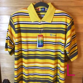 パラディーゾ(Paradiso)のポロシャツ  paradiso(ポロシャツ)