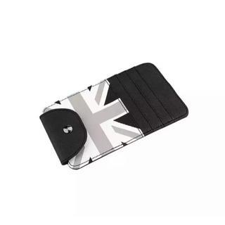 BMW - ミニクーパー  サングラスカードホルダー ブラックジャック