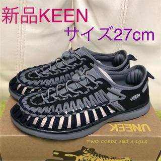 KEEN - 新品KEEN UNEEK 27cm