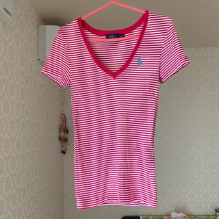 ラルフローレン(Ralph Lauren)の未使用品 ラルフローレンTシャツ(Tシャツ(半袖/袖なし))
