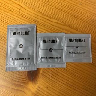 マリークワント(MARY QUANT)のマリークヮント サンプル(サンプル/トライアルキット)