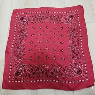 ドゥーズィエムクラス(DEUXIEME CLASSE)のマニプリスカーフ(バンダナ/スカーフ)