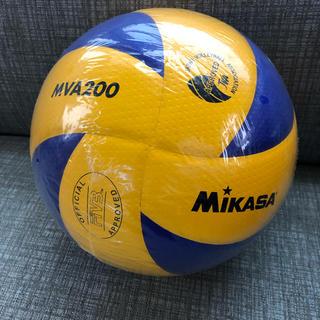 ミカサ(MIKASA)のミカサ バレーボール(バレーボール)