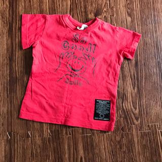 マーキーズ(MARKEY'S)のニードルワークススタンダード markey's (マーキーズ) Tシャツ 90(Tシャツ/カットソー)