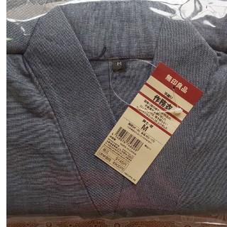 ムジルシリョウヒン(MUJI (無印良品))のbb様専用 無印良品 作務衣 メンズ Mサイズ(浴衣)