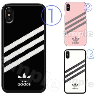 adidas - adidas アディダス クリケ  デザインコード iPhoneケース