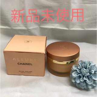 シャネル(CHANEL)の♡CHANELシャネル アリュール キャンドル 非売品♡未使用品(キャンドル)