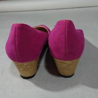 婦人靴(ハイヒール/パンプス)