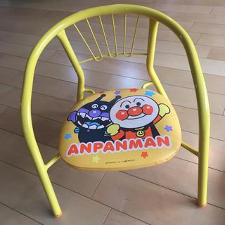 アンパンマン - 美品!アンパンマン マメチェアー