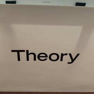 セオリー(theory)の【セオリー】ショップ袋(ショップ袋)