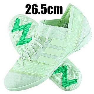 アディダス(adidas)の26.5cm アディダス サッカーシューズ ネメシス タンゴ 17.3 TF(シューズ)