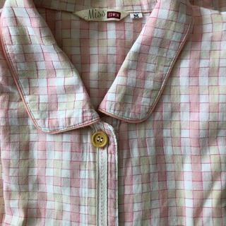 エドウィン(EDWIN)のパジャマ 半袖と長袖(パジャマ)