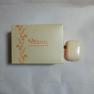 ヴァーナル(VERNAL)のヴァーナル 薬用 ウォッシュパウダー(洗顔料)