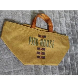 ピンクハウス(PINK HOUSE)の新品ピンクハウス・エコバック(エコバッグ)
