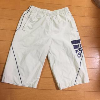 adidas - adidas アディダス ハーフパンツ 150