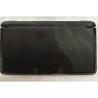 ニンテンドー3DS(ニンテンドー3DS)の任天堂 NINTENDO 3DS 本体のみ SDカード付き(携帯用ゲーム機本体)