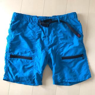GRAMICCI - Gramicci × Mt Design 3776 Trail Shorts