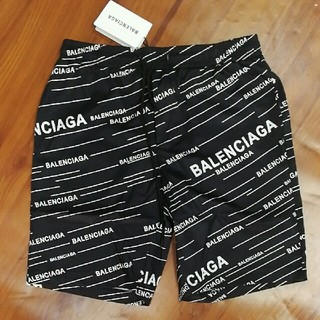バレンシアガ(Balenciaga)のBalenciaga  バレンシアガ  ショートパンツ 美品 夏 (ショートパンツ)