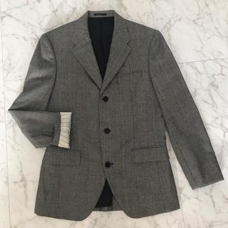 JOSEPH - JOSEPH HOMME ツイードジャケット 美品 クリーニング済み