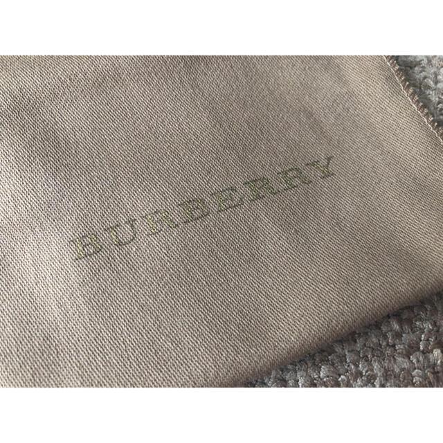 BURBERRY(バーバリー)のバーバリー ケース レディースのファッション小物(その他)の商品写真
