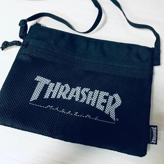 スラッシャー(THRASHER)の専用商品です。(ショルダーバッグ)