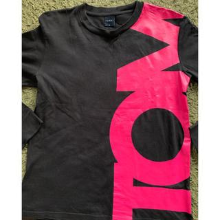 トミー(TOMMY)のTOMMY メンズ Tシャツ M(Tシャツ/カットソー(七分/長袖))