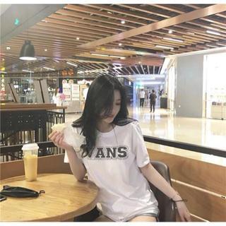 ヴァンズ(VANS)のVANSTシャツ(Tシャツ(半袖/袖なし))